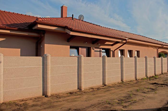 Vonkajsia dlazba schody